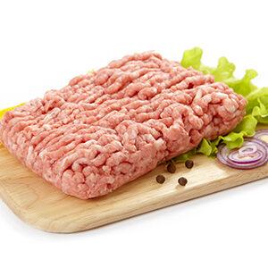 Picada porc