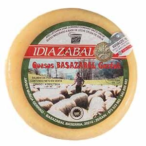 queso-idiazabal